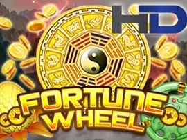 Fortune Wheel HD