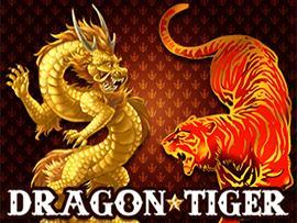 Dragon Tiger (Vela)