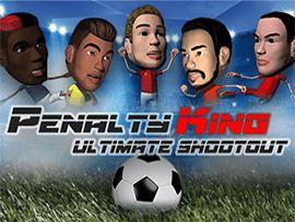 Penalty King Ultimate Shootout