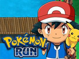 Pokémon Run
