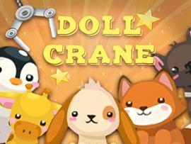 Doll Crane