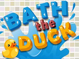 Bath the Duck