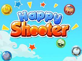Happy Shooter