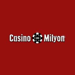 Casino Milyon Logo