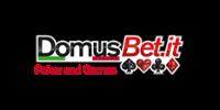 Domusbet Casino Logo