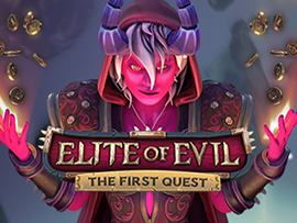 Elite of Evil - The First Quest