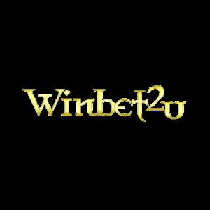 WINBET2U Casino Logo