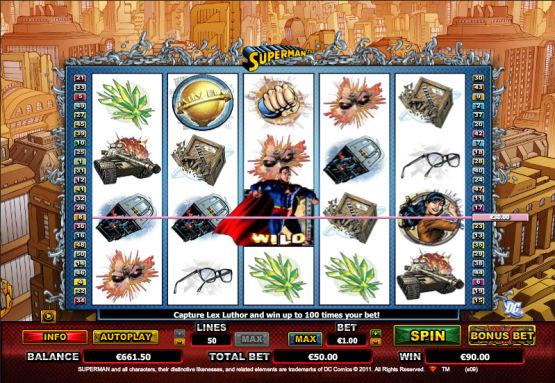 Amaya Casino Game