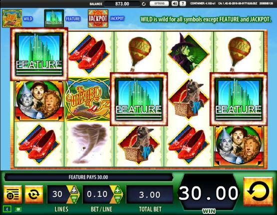 Rival Casino Game