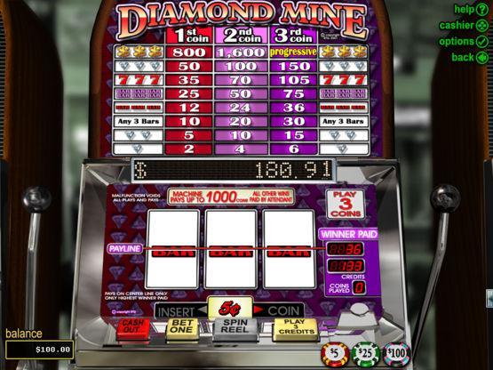 RTG Casino Game