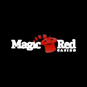 Magic Red Casino AT Logo