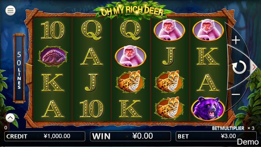 Oh My Rich Deer.jpg