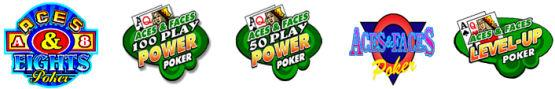Video Poker Games Online
