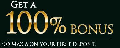 Deposit Bonus Offer Example