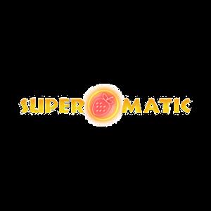 Superomatic Online Casino Logo
