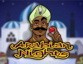 Arabian Nights Slots