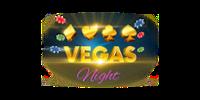 VegasNightCasino Logo