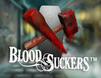 Anmeldelse af Blood Suckers