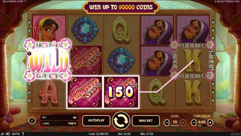 Video Slot Machine Kostenlos Spielen
