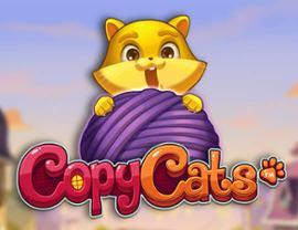 Copy Cats Slots