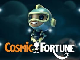 Cosmic Fortune Slot Game