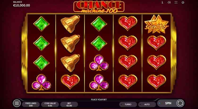 Spielen Sie Chunjie Kostenlos Im Demo Mode Von Endorphina