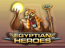 Egyptian Heroes Slots