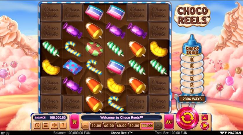 Choco Reels.jpg
