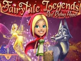 FairyTale Legends Red Riding Hood Slot
