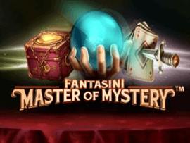 Fantasini Master of Mystery Slots