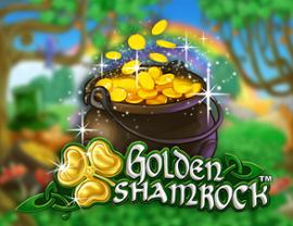 Golden Shamrock Online Slot Game