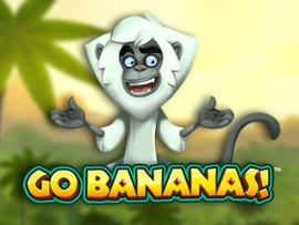 Go Bananas Slot Machine