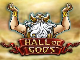 Hall of Gods Slots
