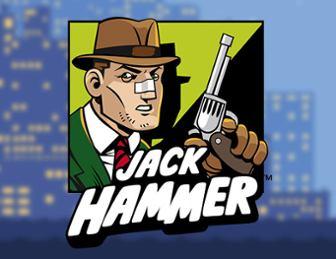 Revisión Jack Hammer