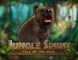 Jungle Spirit: Call of the Wild Slot Machine
