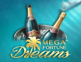 Mega Fortune Dreams Slots
