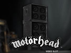 Motorhead Slot Machine