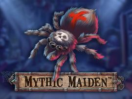 Mythic Maiden Slots