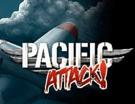 Pacific Attack Slots