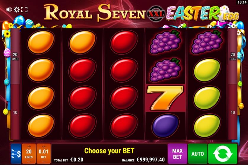 Royal Seven XXL - Easter Egg.jpg