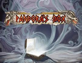 Pandora's Box Slots