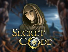 Secret Code Slots