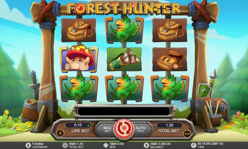 Forest Hunter.jpg