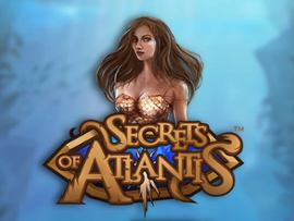 Secrets of Atlantis Slots
