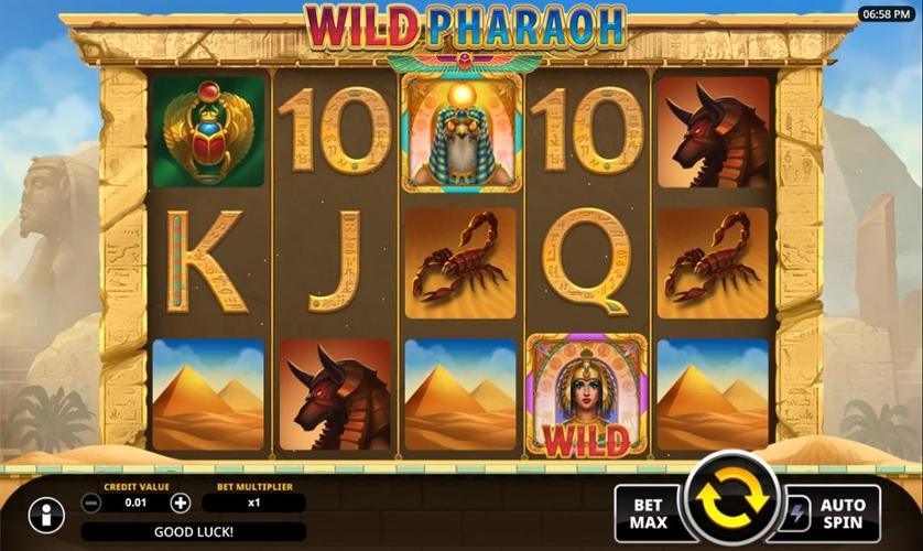 Wild Pharaoh.jpg