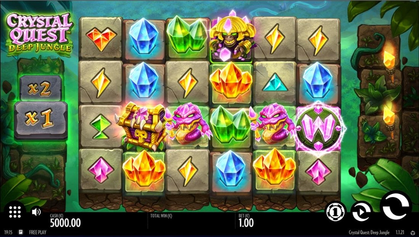 Crystal Quest - Deep Jungle.jpg