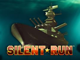 Silent Run Slots