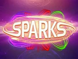 Sparks Slot Machine