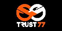 Trust77 Casino Logo