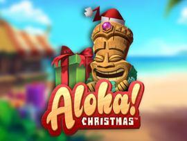 Aloha! Chistmas